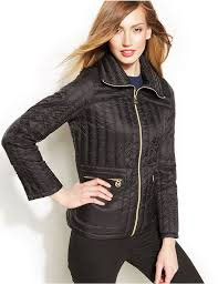 MICHAEL Michael Kors Michl Michl Kors Packable Quilted Puffer Down