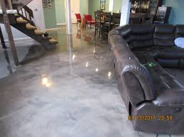 Epoxy Basement Worthington Provo