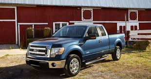 100 Best Trucks Of 2013 US Regulator Examining Ford Transmission Recall Involving F150 Model