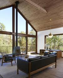 100 Japanese Zen Interior Design House Tour A Chic Home In The Woods WSJ