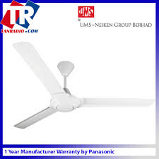 Panasonic Ceiling Fan 56 Inch by Ums 60inch 3 Blade Ceiling Fan With End 7 10 2019 4 35 Pm