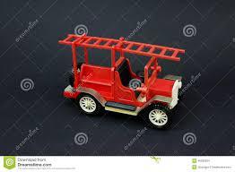 100 Antique Toy Fire Trucks Funny Vintage Truck Stock Photo 40695304 Megapixl