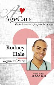 ID Cards for Home Healthcare Services – InstantCard