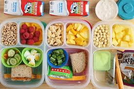Toddler Lunch Ideas To Pack Ahead
