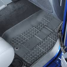 AEV 30502001AA Front Floor Liners For 07-13 Jeep Wrangler JK | Quadratec Rugged Ridge All Terrain Floor Liners Bizon Truck Accsories Weathertech Custom Fit Car Mats Speedy Glass 22016 Ford Expedition Husky Whbeater Front Mats Gallery In Connecticut Attention To Detail Weathertech Digalfit Free Shipping Low Price Sharptruckcom Buy 444651 1st Row Black Molded Nissan Xterra 2005 Heavy Duty Toyota