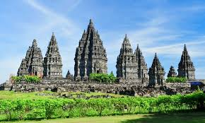 1 Week Java Tour Prambanan Ruins In East Indonesia