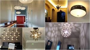 ceiling lights for hallway landing and lighting ideas flush mount