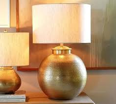 Target Fillable Lamp Base by Table Lamp Hammered Table Lamp Base Brass Lamps Target Australia