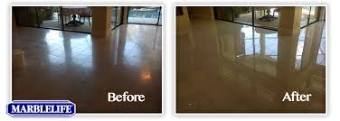 marblelife皰 of marble restoration services