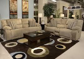 hammond power reclining sofa in mocha coffee or granite fabric