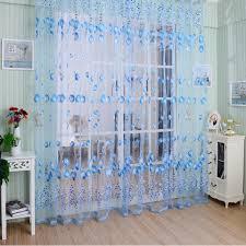 Chiffon Curtains Online India by Net Door Curtains Online Integralbook Com