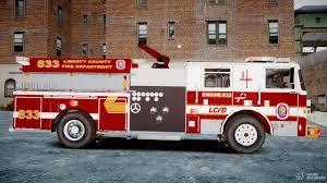 100 Gta 4 Fire Truck Mod Pierce Arrow XT Engine 2013 For GTA