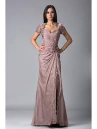 cheap purple long sleeves chiffon prom evening formal dresses