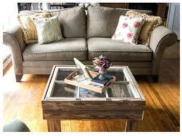 homemade wood coffee table u2013 thelt co