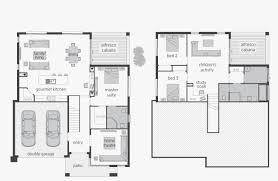 100 Floor Plans For Split Level Homes Entry Inspirational
