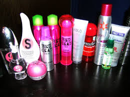 Bed Head Headrush by So Many Products And This Isn U0027t Even All Of Them