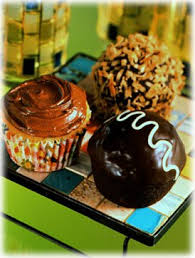 As Before Mentioned In My Definition Of A Muffin Has Certain Qualities Similar To The Cupcake I Also Differences