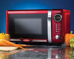 5 Of The Best Retro Microwaves For 2017
