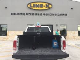 100 Austin Truck Accessories LINEX OF AUSTIN On Twitter Repeat Customer For His New