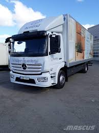 Mercedes-Benz Atego 1223 L, Manufacture Date (yr): 2018 - Box Body ... New Box Trucks For Sale Caforsalecom Isuzu 600p Brand New White Color Cargo Box Truck 95hp For Sale 2000 16 Foot Truck Wiring Diagrams 1992 Intertional 4900 Item Dd0210 Sold Octo 2005 Freightliner M2 Tandem Axle By Arthur Trovei Global Used Sales Dealer In Tampa Goodyear Motors Inc Nqr 19 Salepower Lift Gatelow Miles 2018 Ram 2500 4wd Trd Crw 64 Box At Landers Chrysler In Ma Ford F150 Xlt Supercrew 55