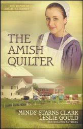 The Amish Quilter 5