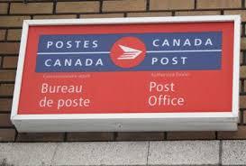 heure d ouverture bureau de poste canada le bureau de poste de françois de la rivière du sud est
