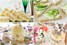 Kitchen Tea Themes Ideas by How To Host The Perfect Bridal Shower Tea Party U2013 Useful Tips And
