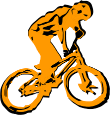Biker Clipart Transparent