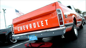 1970 Chevrolet ( Custom 350 ) Pick-Up Truck / Cars By ...