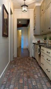 93 Best Brick In The Kitchen Images On Pinterest