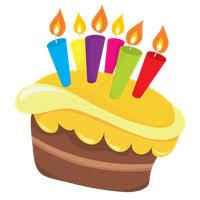 Birthday Cake Image PNG Image