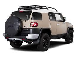 2012 Toyota FJ Cruiser Price, Trims, Options, Specs, Photos, Reviews ...