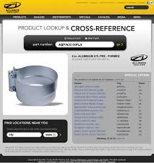 100 Used Truck Parts Online Alliance Launches Online Parts Crossreference Tool