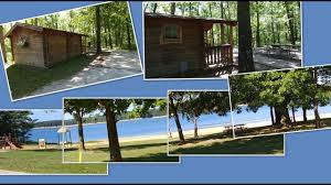 100 Wolf Creek Cabins State Park Beach Camping Lake Shelbyville Illinois