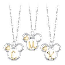 22 Best Letter Pendant Necklace Gallery Best Agreement Letter