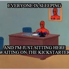 60s Spiderman Desk Meme Generator by Desk Spiderman Hilarious Pictures With Captions