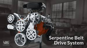 LMC Truck: Serpentine Belt Drive Systems For GM Small Blocks & LS ... The Giveaway Week To Wicked 1985 Chevy C10 Is Sema 2017 Bound Hot Clark Davis His 89 Ford Trucks And Lmc Truck Lmc Truck 1965 Donny J Youtube 1995 Gmc Pickup David Tina Rose Life Dash Cluster Install Rod Network Something To This Way Comes 2018 Nationals Inside Serpentine Belt Drive Systems For Gm Small Blocks Ls Quick Visit Shop Tour 8lug Magazine 1992 Dodge Ram D150 Trucks Pinterest Rams