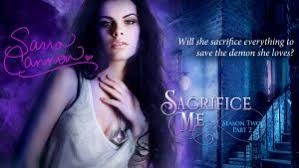 Sacrifice Me Season Two Part 2 Cover Reveal And Free Wallpapers