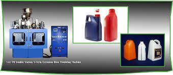 plastic blow moulding machine hdpe bottle plastic pesticide bottle