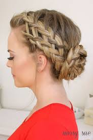 1362 best Cute Hair Styles images on Pinterest