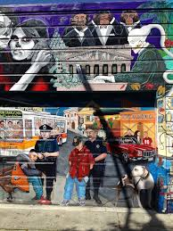 Balmy Alley Murals Mission District by The World U0027s Best Photos Of Balmyalley And Mural Flickr Hive Mind