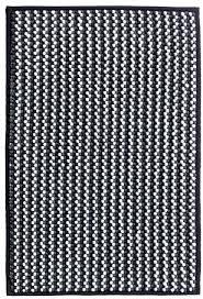ikea badematte iggsjön 40 x 60 cm mikrofaser schwarz weiß grau