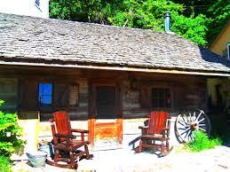 100 Log Cabins Switzerland Little Inn Sadies Cabin McGregor Marquette