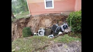 Possible Sinkhole Opens At Apartment Complex During Hurricane Irma ... Sinkhole Integral Permaculture Living On Earth Bayou Community Struggles With Sinkhole A Gaping In Florida Is Swallowing Everything Its Path Pasco County Leaders Caution Rebuilding Near Site Extraordinary Small In Backyard Images Decoration Inspiring Pictures Inspiration Amys How To Repair Yard Sinkholes Designed Landscapes Youtube Abc11com Wrecks Falmouth Familys Home The Chronicle Herald Opens Australian Video Nytimescom