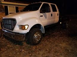 Ford Flatbed Trucks In Arkansas For Sale ▷ Used Trucks On Buysellsearch