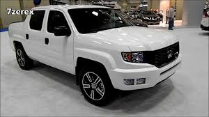 2014 Honda Ridgeline 4dr 4WD 2014 San Diego Auto Show - YouTube 2014 Honda Ridgeline Last Test Truck Trend Used For Sale 314440 Okotoks Obsidian Blue Pearl G542a Youtube Interior Image 179 File22014 Rtl Frontendjpg Wikimedia Commons Touring In Septiles Inventory Gtp Cool Wall 052014 2006 2007 2008 2009 2010 2011 2012 2013 Sales Figures Gcbc Price Trims Options Specs Photos Reviews