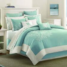 Lush Decor Belle 4 Piece Comforter Set by Harbor House Coastline Comforter Set Buy At Seaside Beach Decor