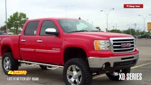 GMC Sierra 1500 SLT 2013 Build By 4 Wheel Parts Austin , TX - YouTube 2017 Gmc Sierra Hard Tonneau Covers5 Best Rated Hard Covers 2013 Victory Red Used 3500hd Slt Z71 At Country Diesels Serving 2011 Headlights Ebay 2015 Chevy Silverado Truck Accsories 2014 V6 Delivers 24 Mpg Highway Dont Lower Your Tailgate Gm Details Aerodynamic Design Of Pickups 101 Busting Myths Aerodynamics Denali Ultimate The Pinnacle Premium 1500 Price Photos Reviews Features