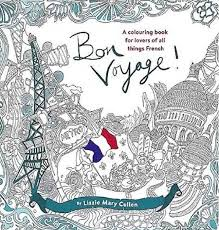 Amazoncouk Bon Voyage Colouring Lovers Things Dp 1473640180 Refsr 1 1ieUTF8qid1474891242sr8 1keywordsBon Lizzie