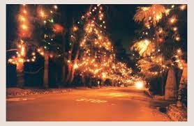 5 Best Neighborhoods for Christmas Lights in L A